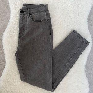 UO BDG High Rise Skinny Grazer Jeans - Size 27W